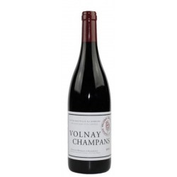 "Volnay ""Champans"" 2012 -domaine Marquis d'Angerville"