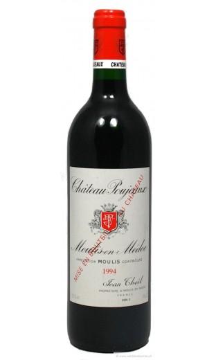 Château Poujeaux 1994