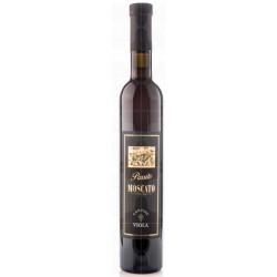 Passito Moscato Calabria 2007 - Cantine Viola (0.5 l)
