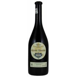 Rioja Exaltacion 2001 - Guzman Aldazabal