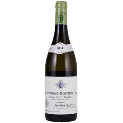 Chassagne-Montrachet Les Ruchottes 2014 - Ramonet
