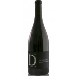 Chardonnay Reserve Vieilles Vignes 2012 - Histoire d'Enfer (magnum, 1.5 l)