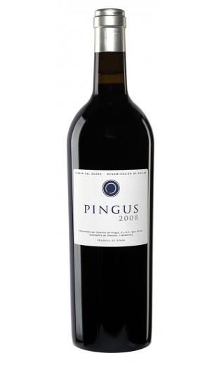 Pingus 2008 - Dominio de Pingus