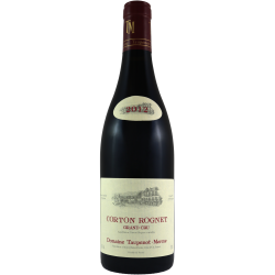 Corton Rognet Grand Cru 2012 - domaine Taupenot-Merme