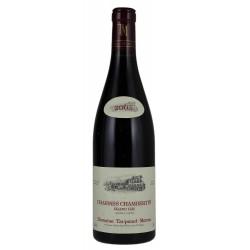 Charmes-Chambertin Grand Cru 2005 - domaine Taupenot-Merme