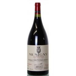 Musigny Vieilles Vignes (VV) 2014 - Domaine Comte Georges de Vogue (magnum, 1.5 l)