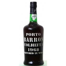 "Porto ""Colheita Port"" 1968 - Barros"
