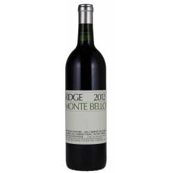 Monte Bello 2012 - Ridge