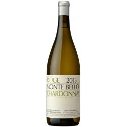Chardonnay Monte Bello 2013 - Ridge