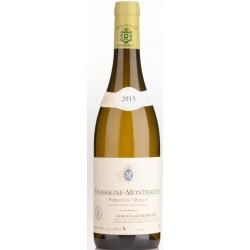 Chassagne-Montrachet Morgeot 2015 - domaine Ramonet
