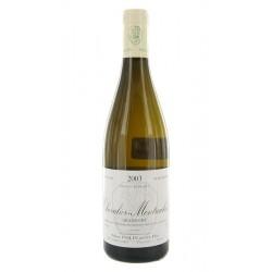 Chevalier-Montrachet 2003 -  Domaine Marc Colin et Fils