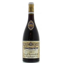 Chambertin GC 2009 - domaine A. Rousseau
