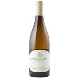 Chassagne-Montrachet Morgeot 2008- Henri Germain et fils
