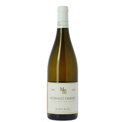 Meursault 1er cru Charmes 2008 -  Pierre Morey 'Morey-Blanc'