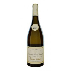 Bienvenues-Batard-Montrachet Grand Cru 2009 - E. Sauzet