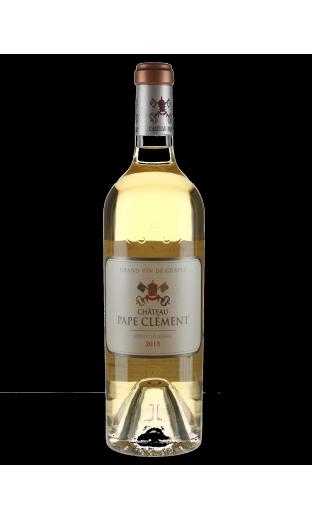 """Château Pape Clément """"white"""" 2013"""