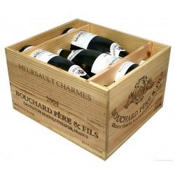 "Meursault ""Charmes"" 2004 - domaine Bouchard (OWC 6 bot.)"