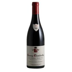 Gevrey-Chambertin 1er Cru Champeaux 2016 - Denis Mortet