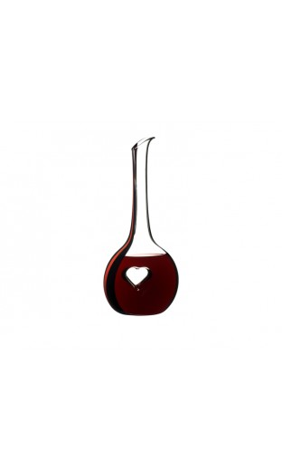 RIEDEL Decanter Black Tie Bliss Red