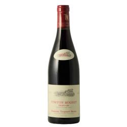 Corton Rognet Grand Cru 2005 - domaine Taupenot-Merme