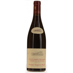 Nuits St Georges les pruliers 2005 - domaine Taupenot-Merme