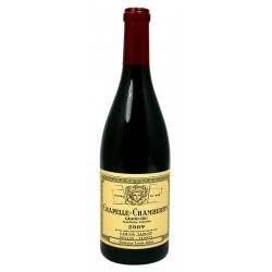 Chapelle Chambertin Grand Cru 2009 - domaine Louis Jadot