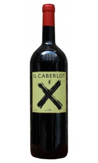 Il Caberlot Toscana IGT 2008 - Podere Il Carnasciale (case of 3 magnums)