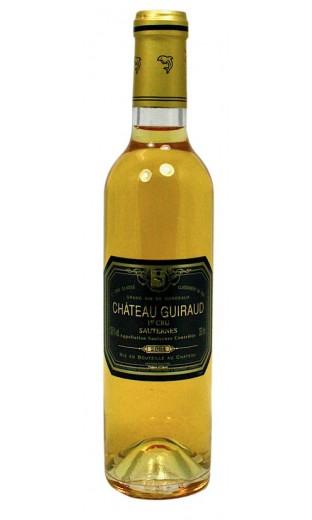 Château Guiraud 2004 (OWC of 12 half-bottles)