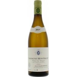 Chassagne-Montrachet Morgeot 2017 - domaine Ramonet