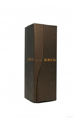 Krug vintage 1995 (avec coffret)