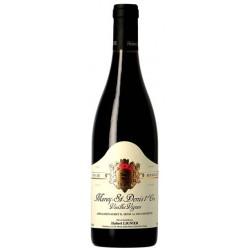 Morey Saint Denis 1er Cru Vieilles Vignes 2017 - Hubert Lignier