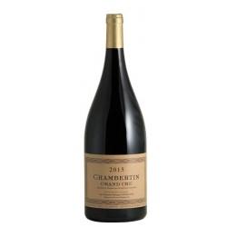 Chambertin Grand Cru 2015 - Domaine Philippe Charlopin-Parizot (magnum, 1.5 l)