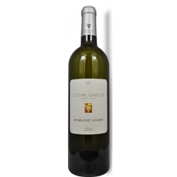 Cotes Catalanes 'Coume Gineste' 2015 - Domaine Gauby