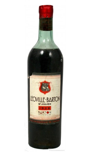 Château Leoville Barton 1938