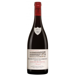Ruchottes Chambertin 2017 - domaine A. Rousseau