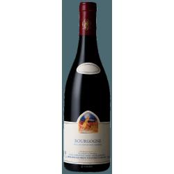 Bourgogne (rouge) 2018 - domaine Mugneret-Gibourg