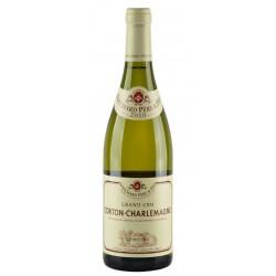Corton-Charlemagne 2010  - domaine Bouchard