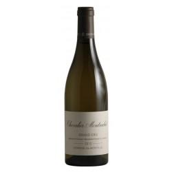 Chevalier-Montrachet Grand Cru 2012 - domaine de Montille