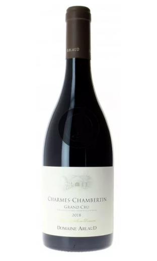 Charmes-Chambertin Grand Cru 2018 - Domaine Arlaud