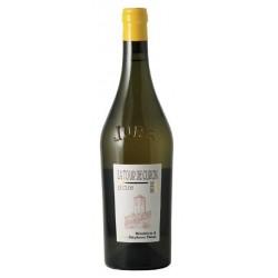"""Chardonnay """"Clos de la Tour de Curon"""" blanc 2012 - Domaine Tissot"""