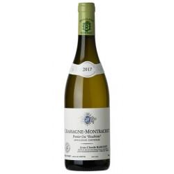 Chassagne-Montrachet La Boudriotte (blanc) 2017 - Ramonet