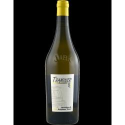 Traminer Arbois 2016 - Domaine Tissot