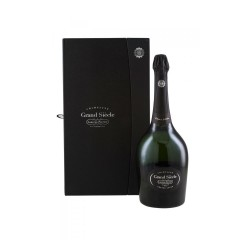 "Laurent Perrier ""Grand siècle"" NM (mag, coffret)"