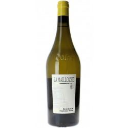 Chardonnay la Mailloche 2018 - domaine Tissot