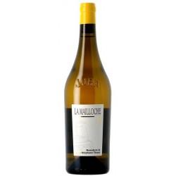 Chardonnay la Mailloche 2015 - domaine Tissot