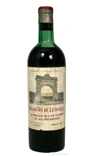Château Leoville Las Cases 1943