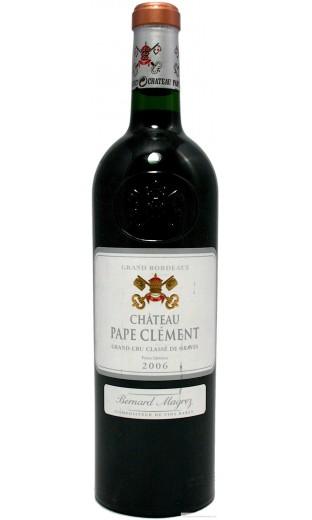 Château Pape Clément  2006