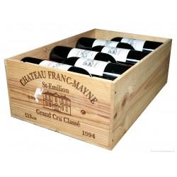 Château Franc Mayne 1994 (CBO de 12 bout.)