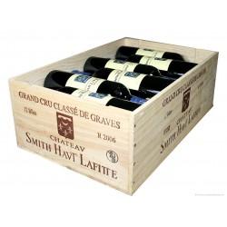 Château Smith Haut Lafitte 2006 (CBO de 12 bout.)
