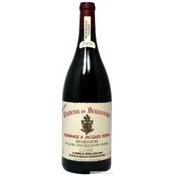 """CNP """"Hommage à Jacques Perrin"""" - Château de Beaucastel (magnum 1.5 l)"""